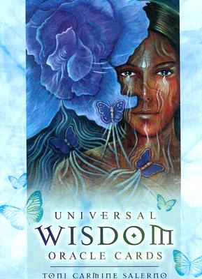 Universal Wisdom Oracle By Solarno, Toni Carmine